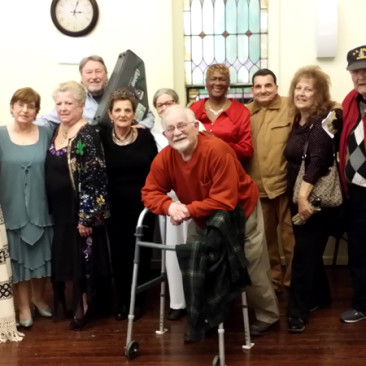 JOURNEY'S WAY ADULT DAY SERVICE
